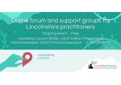 Lauren White, UKCP & BACP Registered Psychotherapist. UKCP Clinical Supervisor. image 3