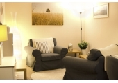 Bayside Room<br />Comfortable and discreet counselling room