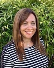 Kate Rochford Psychotherapist UKCP
