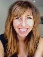Ashley Parker MA Relationship Therapy - Registered Member of BACP