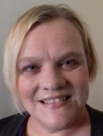 Joanna Markvoort Dip., BA (Hons) , Registered Member of the BACP