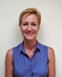 Carrie Munday MBACP, ACTO - Trauma Counsellor