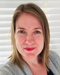 Cecilie Sasu - Reg. Member MBACP (Accred) - Counsellor and Supervisor