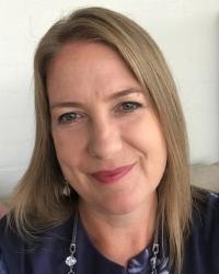 Cecilie Sasu - Counsellor, EMDR Therapist & Clinical Supervisor
