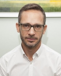 Daniel Weir, PG. Dip. Psych, BPC, FPC
