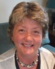 Tina Turpin FdSc Counselling, Registered MBACP