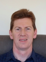 David Hanley MBACP Accredited Counsellor CBT Therapist