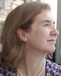 Catriona Wellesley