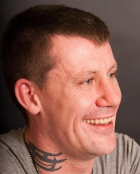 Michael Dawes MBACP BA(Hons) Humanistic Counselling Practice