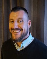 Michael Dawes Registered MBACP PG Dip Trauma Studies. BA(Hons)