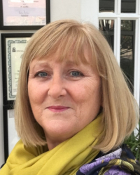 Terry Hay - MBACP Dip. Counselling  PG Dip. Supervision. Adults & Couples