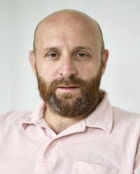 Matt Cantor- PG Dip, Adv Dip-Integrative Psychotherapy UKCP reg MBACP