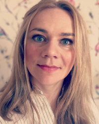 Dr Liza Morton, Chartered & Registered Counselling Psychologist