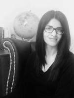 Nakita Jangra  BSc Hons Psych MBACP, PG Dip Couns