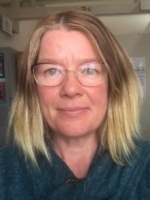 Rachel Philbrick. PG Dip Therapeutic Counselling. BACP.