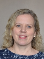 Fiona Liggins  MBACP (Accred)