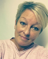Phillipa Whitehead BA (Hons) - Reg.MBACP  Qualified Counsellor & Supervisor