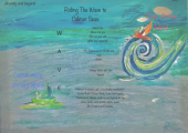 Riding The WAVE to calmer Sea's<br />Anxiety and beyond ( PEMS) physical emotional mental social/spiritual awareness