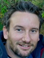 Daniel Culson MSc, BACP Accredited Counsellor