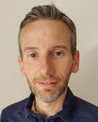 Daniel Culson MSc, BACP (Accred) Counsellor/Psychotherapist