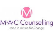 MAC Counselling<br />Mind in Action for Change
