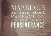 Marriage - Relationships