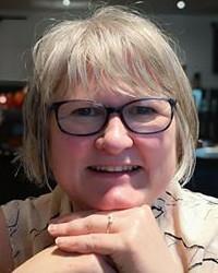 Caroline McLoughlin, PG Dip. Couns., Reg. MBACP (Heart2Heart In Fife)