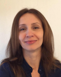 S. Roula Barlika, InnerSight Counselling, Dip. Couns., MSc., BSc. Psych.