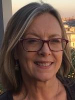 Lorraine Davis MSc Integrative Psychotherapy UKCP - BACP