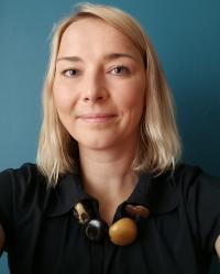 Ania Dopierala Psychotherapist Hypnotherapist and Supervisor