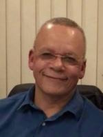 Chris Purnell - Attachment-based Psychoanalytic Psychotherapist (UKCP reg)