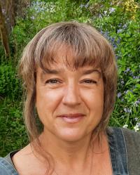 Sylvia Karathanos, Registered Member BACP