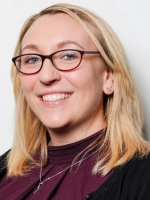 Naomi Watkins-Ligudzinska, CF, BSc (Hons), Cert, Dip, MBACP, NCS Acc