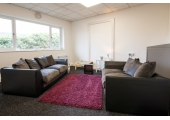 Oak<br />Adults counselling room