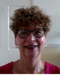 Trish Bee MBACP Registered Accredited,  EMDR Europe Accredited Therapist