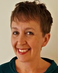 Paula Maddison (Reg. BACP)