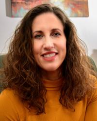 Emily Rooney, UKCP Integrative Counsellor/Psychotherapist, Supervisor & Tutor