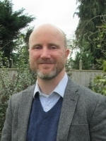 Richard Potts: UKCP & MBACP, Psychotherapist & Counsellor
