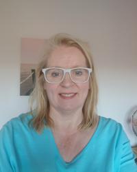 Jenny Hodsdon-BSc (Hons), MBACP.