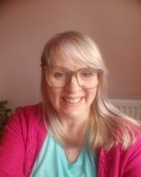 Jenny Hodsdon-MBACP Registered Integrative & Creative Counsellor