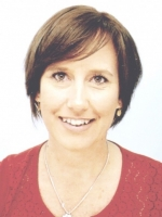 Gia Badenhorst, UKCP Registered Psychotherapist and Counsellor