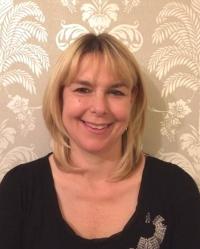 Sally Picton - Psychotherapist