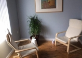 Northwich Therapy Room
