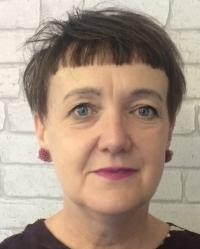 Dr Tricia Joyce