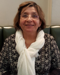 Nahid Aghili - Online and Telephone Counsellor