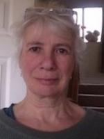 Chloe Tahta MA HIP - UKCP Accredited Psychotherapist and Supervisor