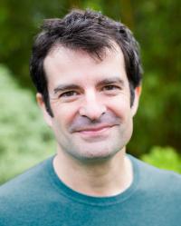 Dominic Goldberg MBACP