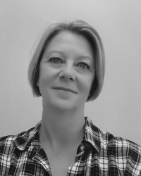 Bina Convey, Counsellor & Psychotherapist, B.A. (hons), MBACP (Accred)