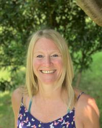Sarah Garton BACP Registered Counsellor, Psychotherapist & IFS therapist