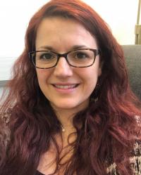 Maria Dokanari, MA, BSc (Hons), Dip, UKCP reg. Psychotherapist & Supervisor